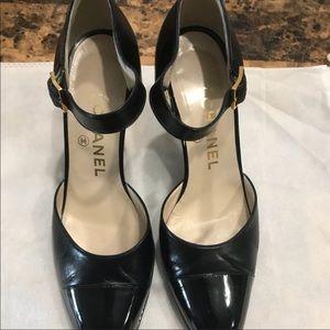CHANEL Heels Shoes Designer